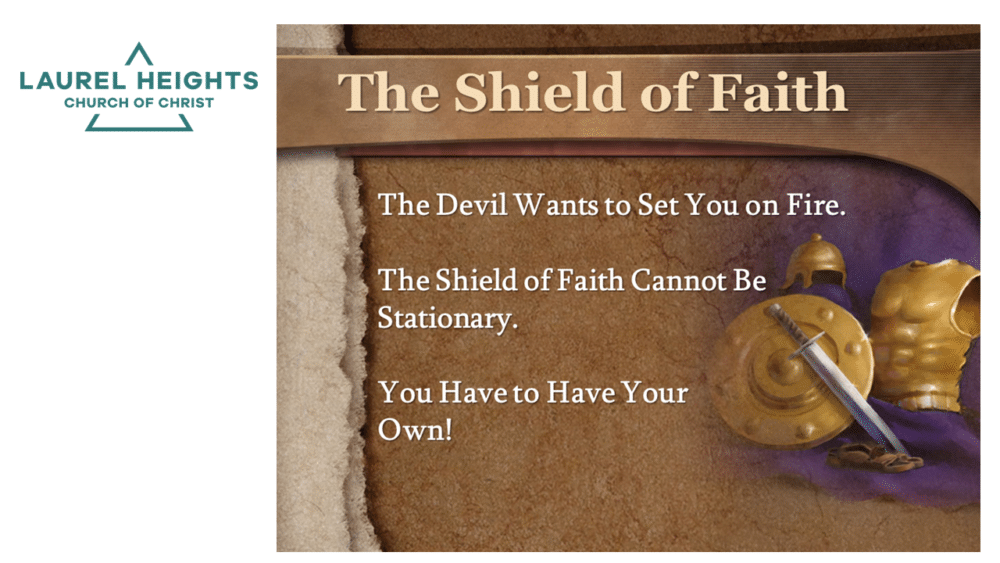 Shield of Faith Image