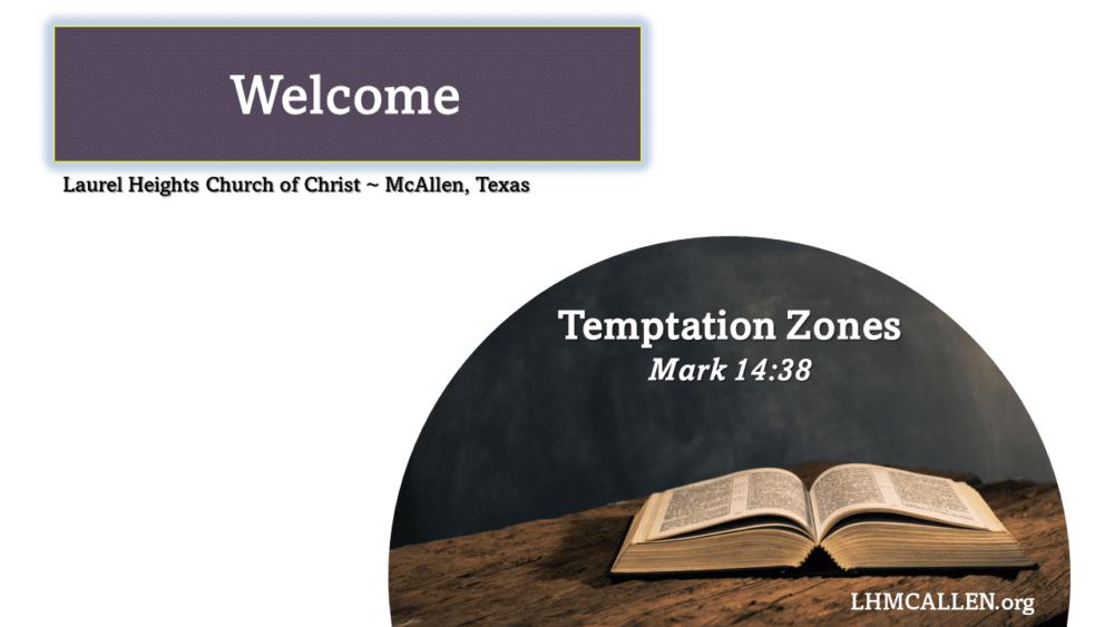 Temptation Zones Image