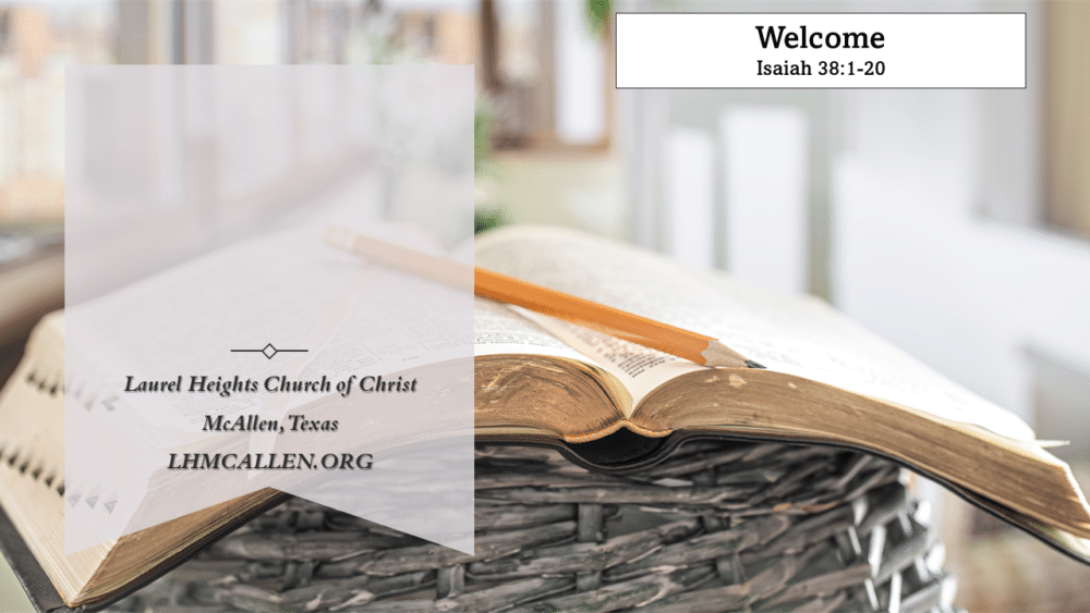 Hezekiah's Writing July 25pm Image